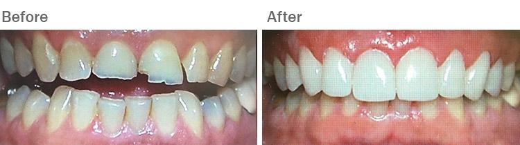 Southampton dentist