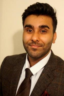 Shahzaeb Saleem