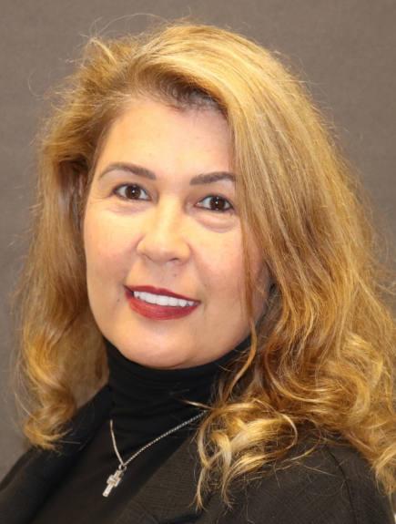 Giselle O'Carroll